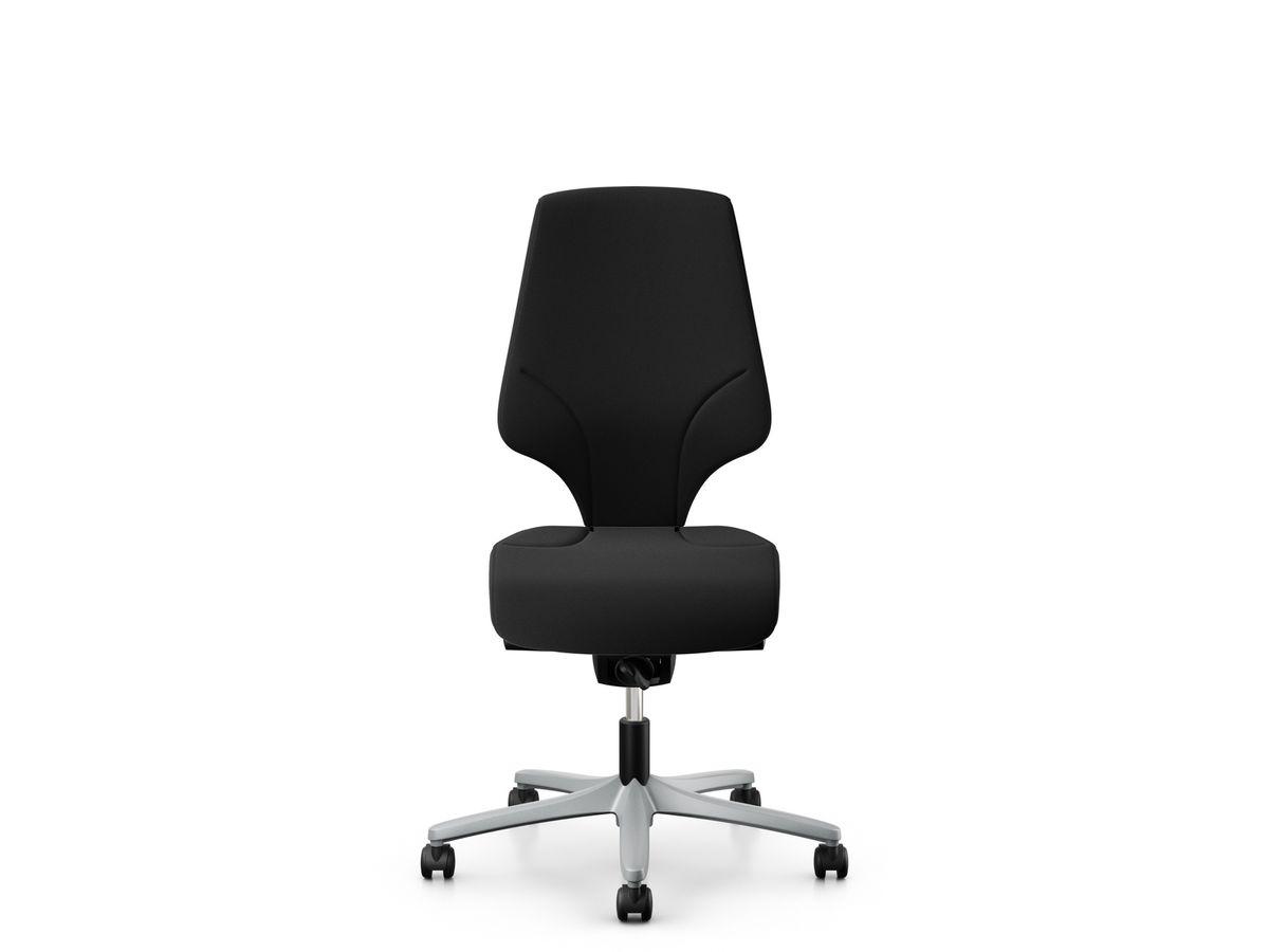 GIROFLEX Sedia da ufficio 64-3578 64-3578 nero, senza ...